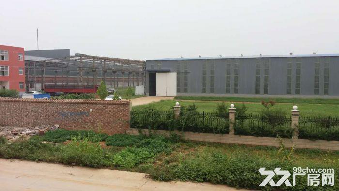 全新钢构厂房优惠出租-图(6)