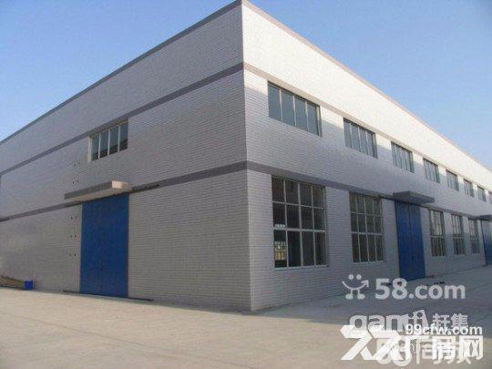 余杭区临平附近运河镇亭趾4亩土地3750方厂房出售-图(1)