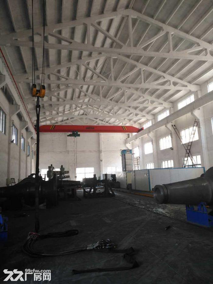 杨市1000㎡标准机械厂房出租-图(1)