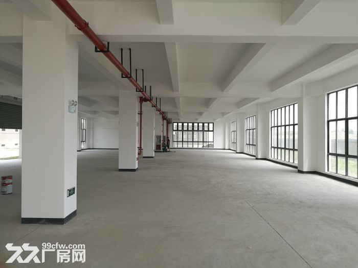 新建独栋多层办工研发基地中外资优质企业福地800起租-图(3)