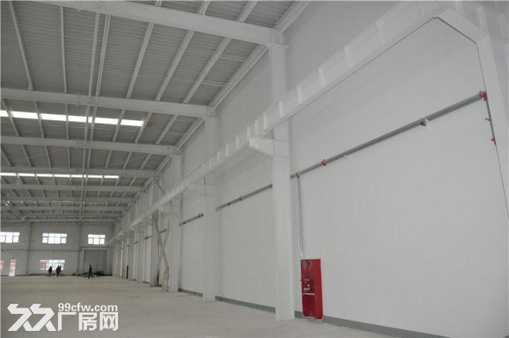 可分租2000,双港新建独院厂房5000平米出租-图(2)