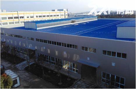 新区梅村3700多平米机械厂房整体出租-图(3)