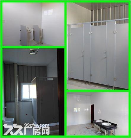 新区梅村3700多平米机械厂房整体出租-图(8)