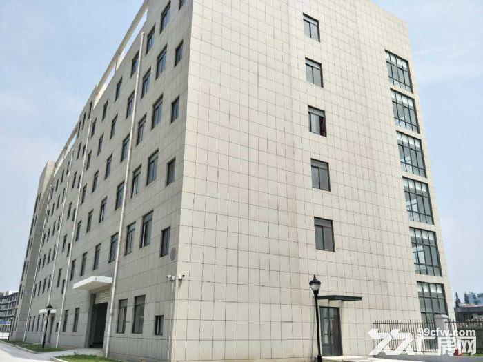 104全新厂房,可环评,形象高大上,可提供政策-图(1)