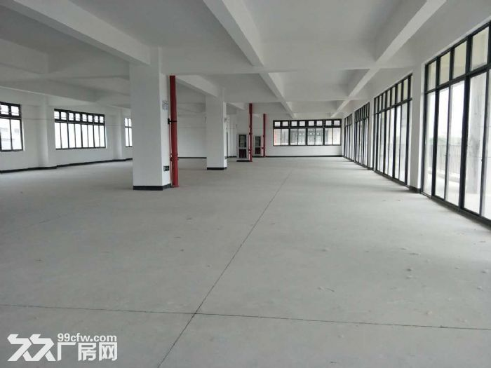 104全新厂房,可环评,形象高大上,可提供政策-图(4)