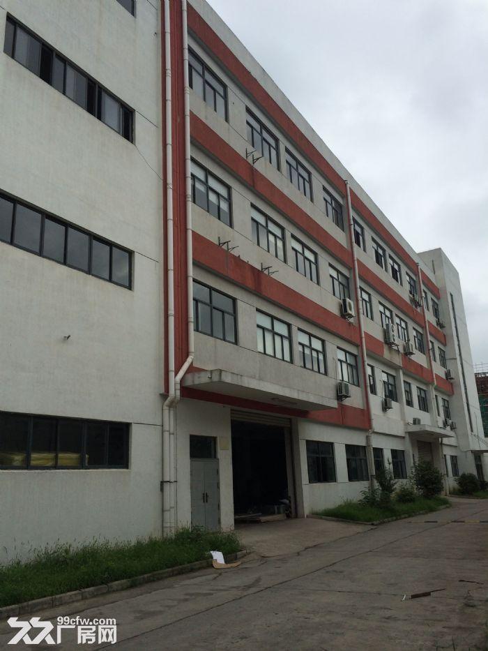 160平厂房仓库带窗朝阳,南北通透园区唯亭物业-图(1)