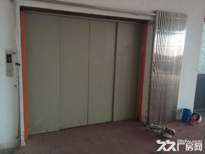 160平厂房仓库带窗朝阳,南北通透园区唯亭物业-图(2)