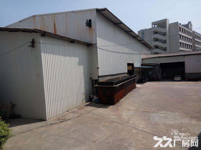 临时出租仓山福峡路厂房-图(1)