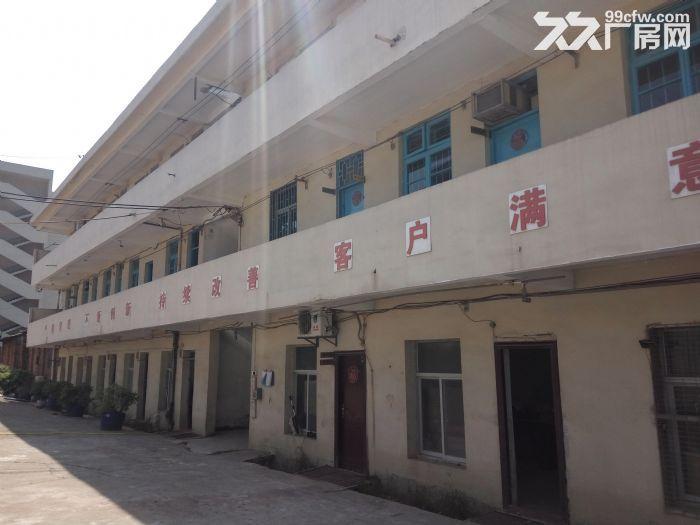 临时出租仓山福峡路厂房-图(2)