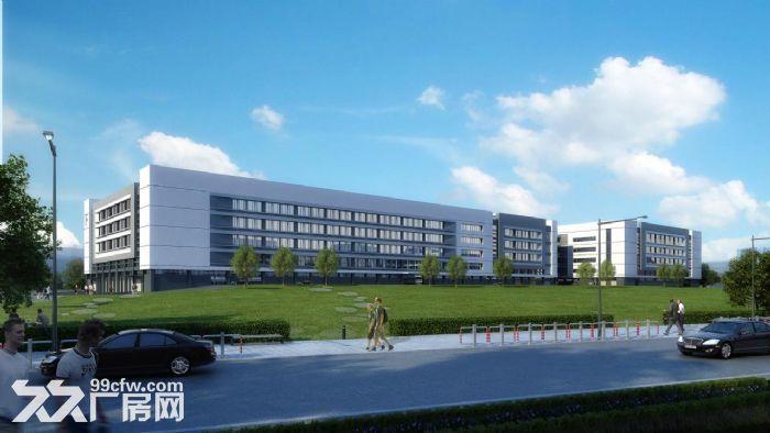 南宁高新区有标准厂房、写字楼出租售(可分割)`-图(1)