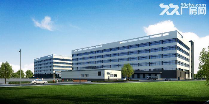 南宁高新区有标准厂房、写字楼出租售(可分割)`-图(3)