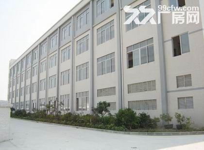 南宁高新区1000㎡厂房,可办公生产打造一站式厂房·-图(1)