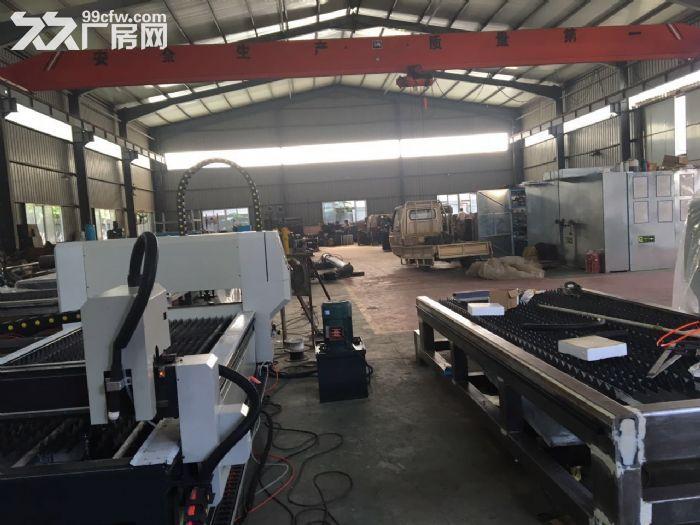 济南市中区党家镇1100平米厂房出租交通便利手续齐全-图(2)