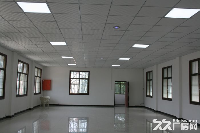 灞桥区200平米厂库房低价出租-图(2)