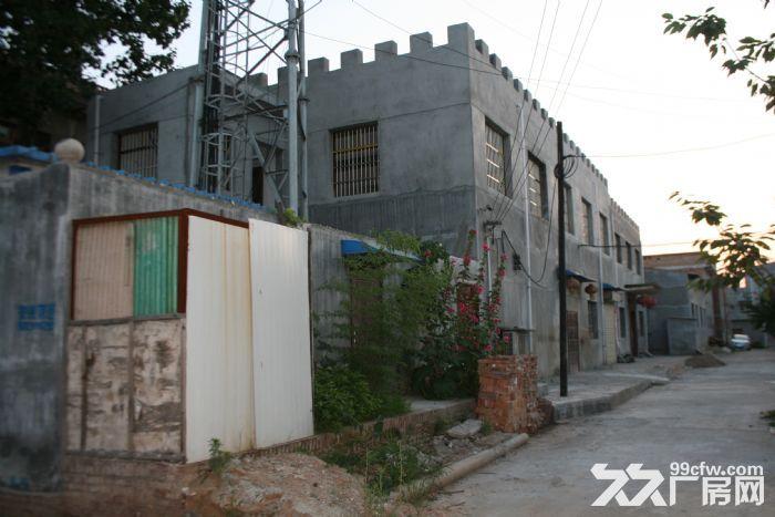 灞桥区200平米厂库房低价出租-图(3)