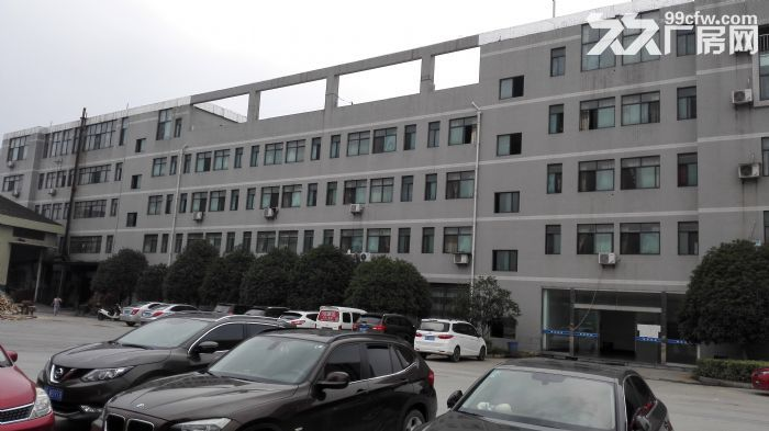 出租伍家区厂房、办公楼-图(1)