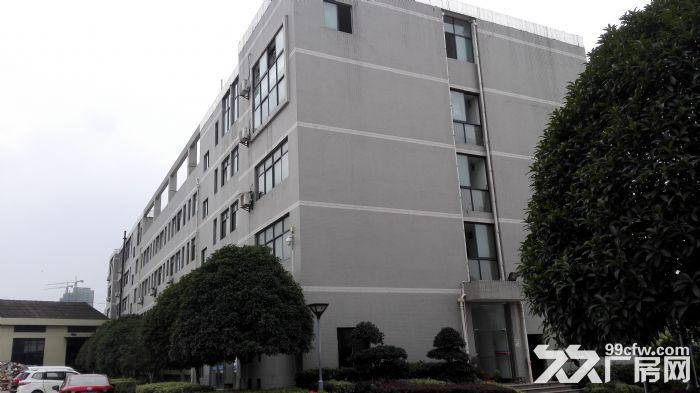 出租伍家区厂房、办公楼-图(2)