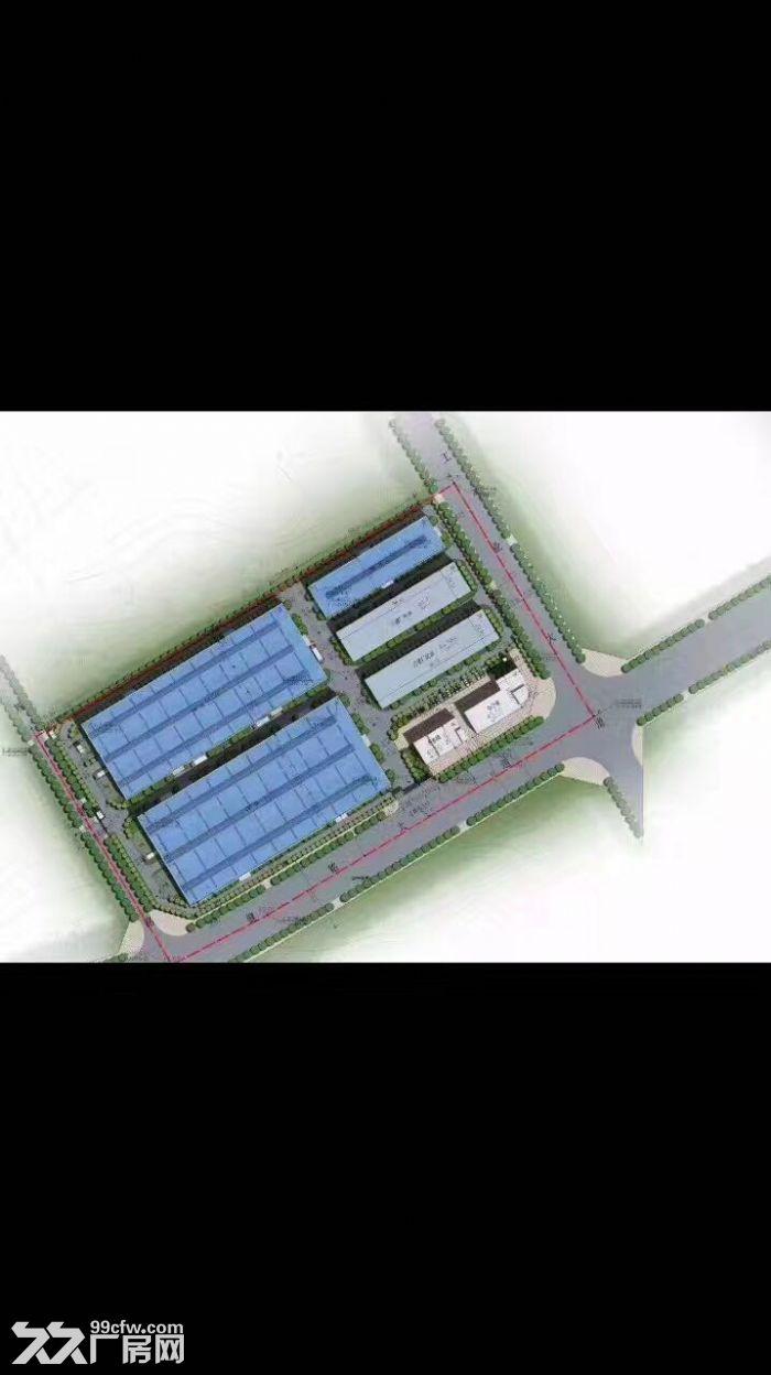 湖南合力置业厂房出租-图(1)