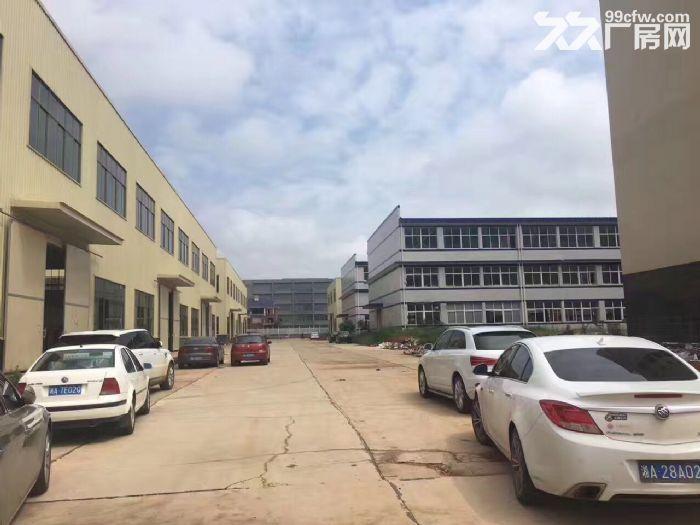 湖南合力置业厂房出租-图(2)