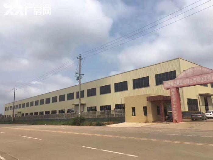 湖南合力置业厂房出租-图(3)