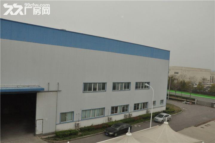 华明南侧8000平米厂房仓库出租-图(1)