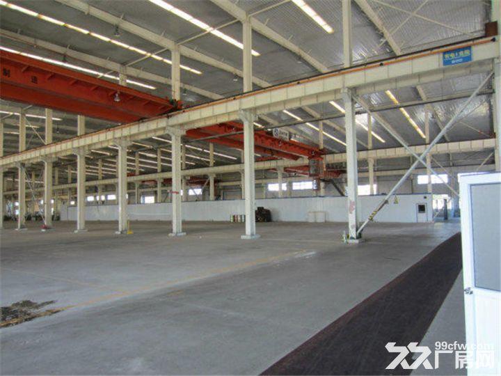 华明南侧8000平米厂房仓库出租-图(2)