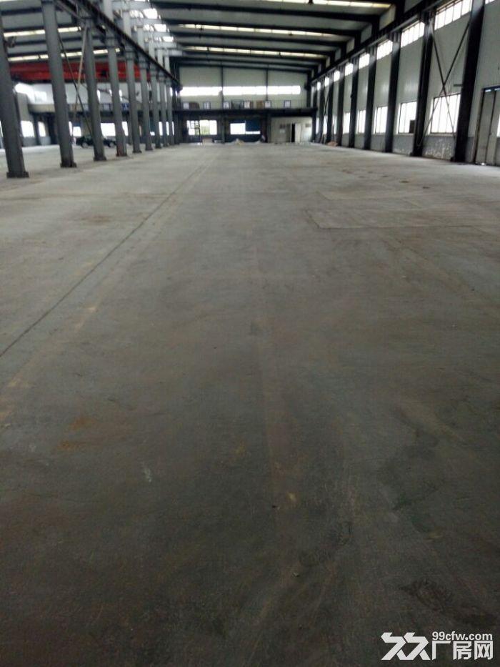 香花桥稀缺700平方标准单层厂房-图(2)
