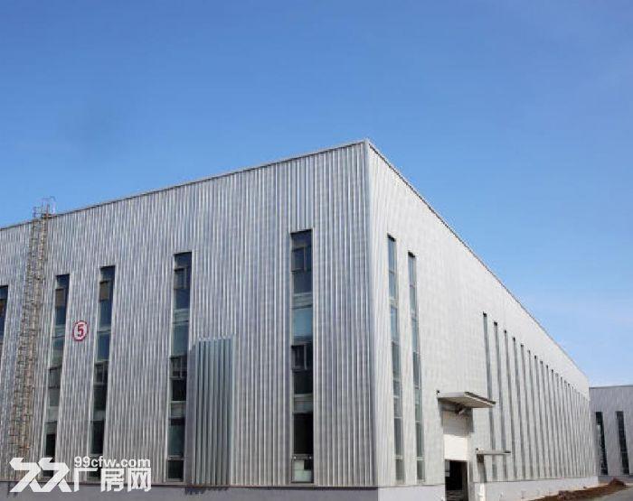 武清京滨工业园20000平米企业厂房直租-图(2)