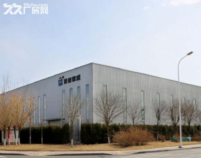 武清京滨工业园20000平米企业厂房直租-图(3)