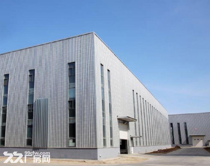武清京滨工业园20000平米企业厂房直租-图(4)