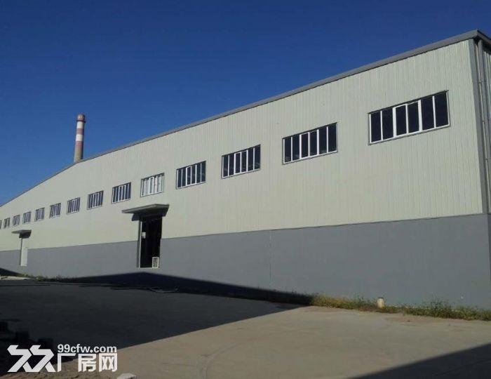 天武清电商园多栋3200平米标准平台,高台仓库出租-图(3)