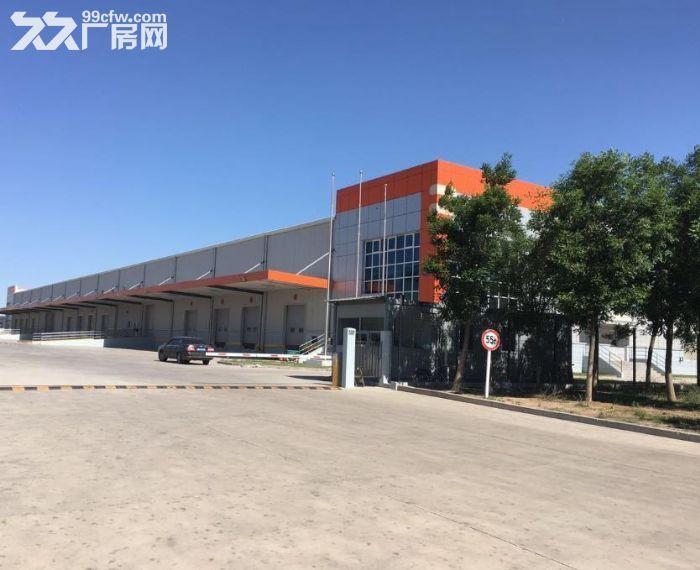 武清开发区30000平米丙二高台仓库出租-图(2)