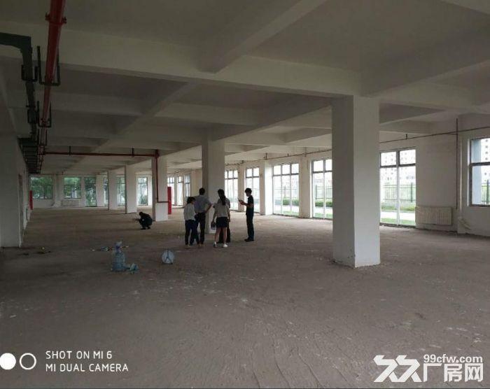 天津京津科技谷127774平米企业独栋出租-图(2)