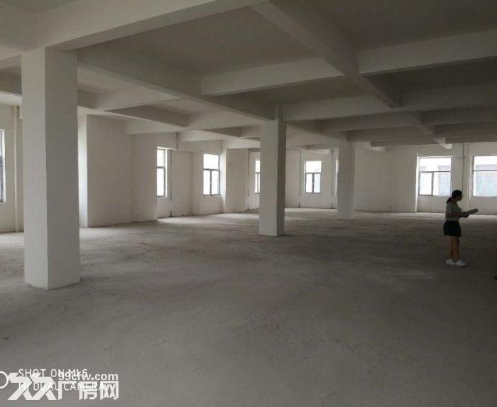 天津京津科技谷127774平米企业独栋出租-图(4)