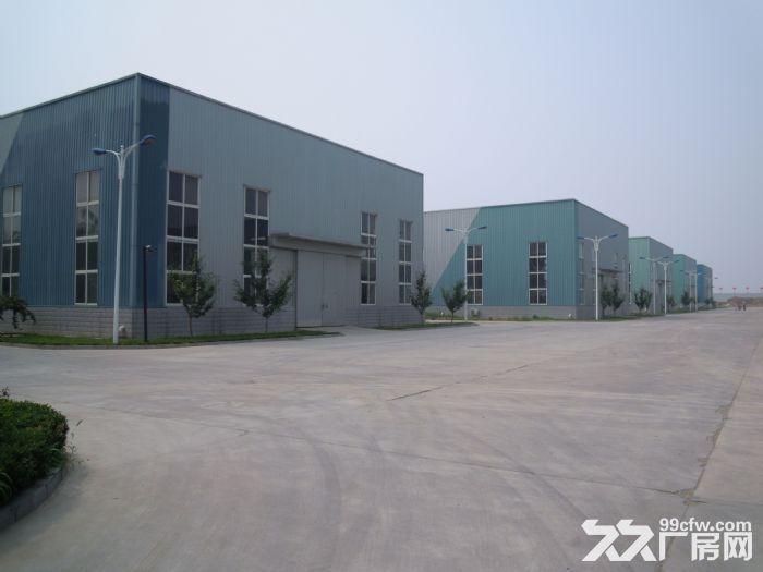 三河正规工业园区厂房面积30000平米可注册环评分组-图(1)