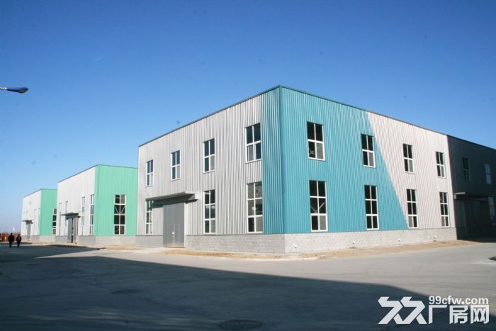 三河正规工业园区厂房面积30000平米可注册环评分组-图(2)