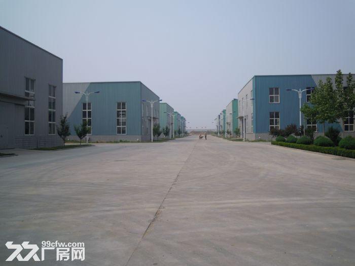 三河正规工业园区厂房面积30000平米可注册环评分组-图(3)