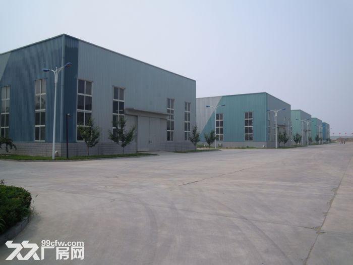 三河正规工业地厂房面积30000平米可分租-图(2)