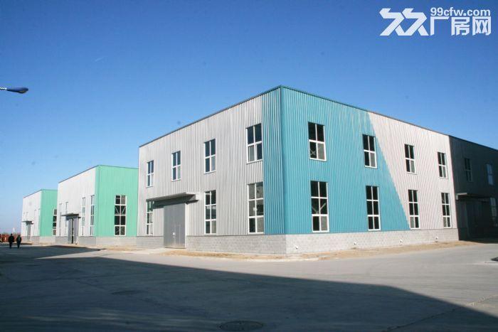 三河正规工业地厂房面积30000平米可分租-图(3)