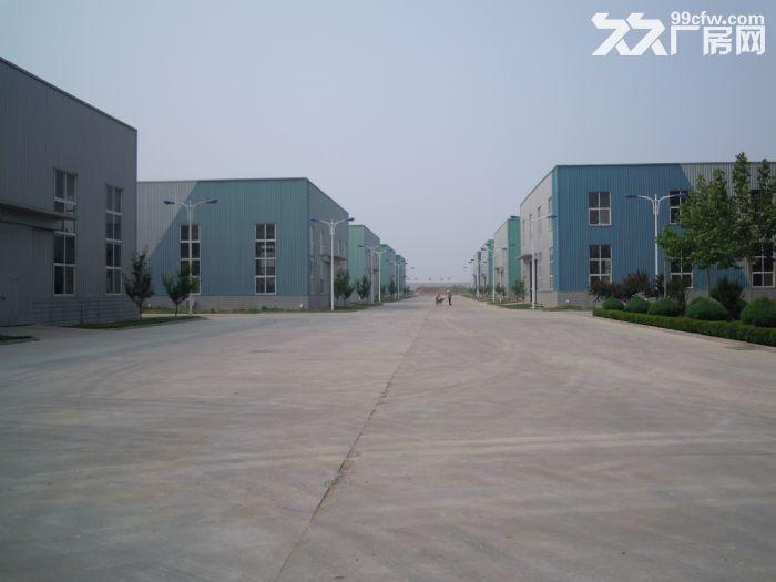 三河正规工业地厂房面积30000平米可分租-图(4)