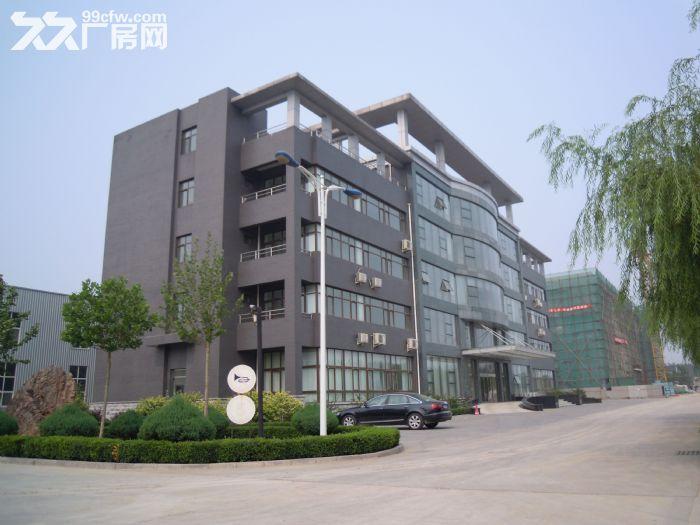 三河正规工业地厂房面积30000平米可分租-图(5)