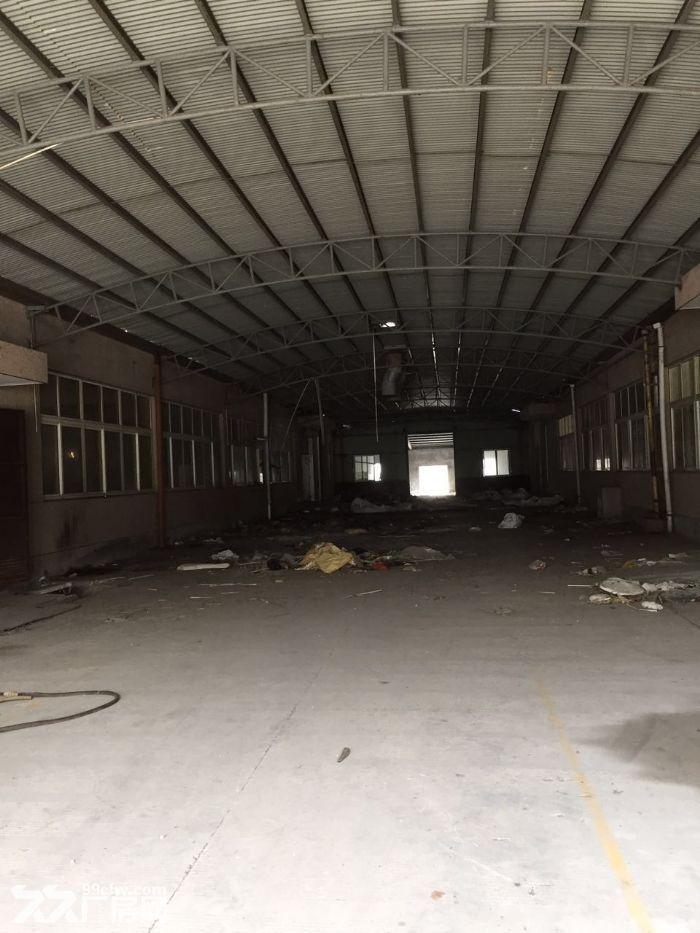 蛟川工业区4500方3层厂房整栋出租独门独院,70万一年可议价-图(5)