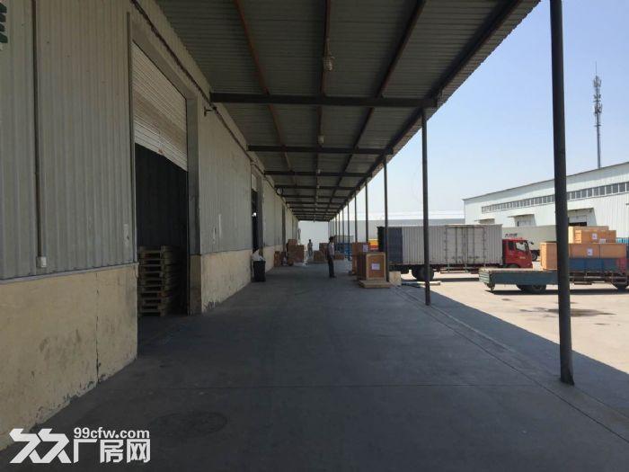 北京仓配库房出租,仓储分拣包装一体化服务-图(8)