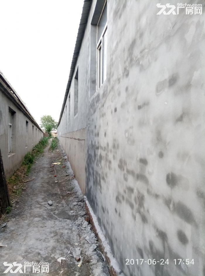 城区3环公滨路绝佳位置700平厂房仓库,上绕城进市区十分方便-图(2)
