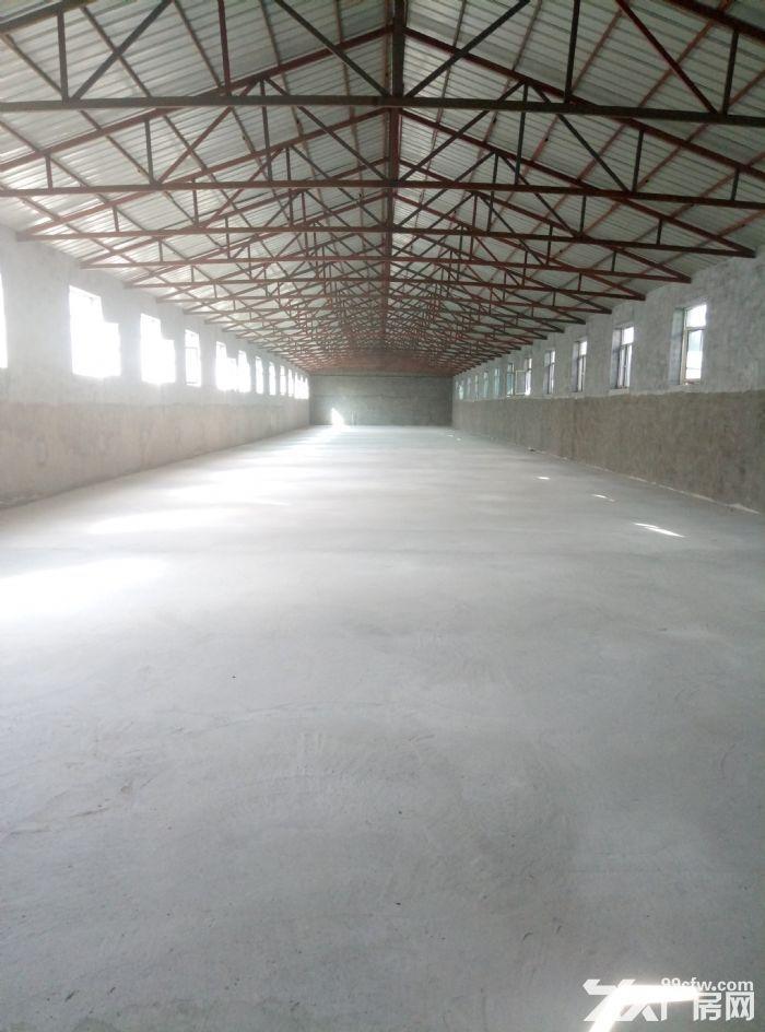 城区3环公滨路绝佳位置700平厂房仓库,上绕城进市区十分方便-图(3)
