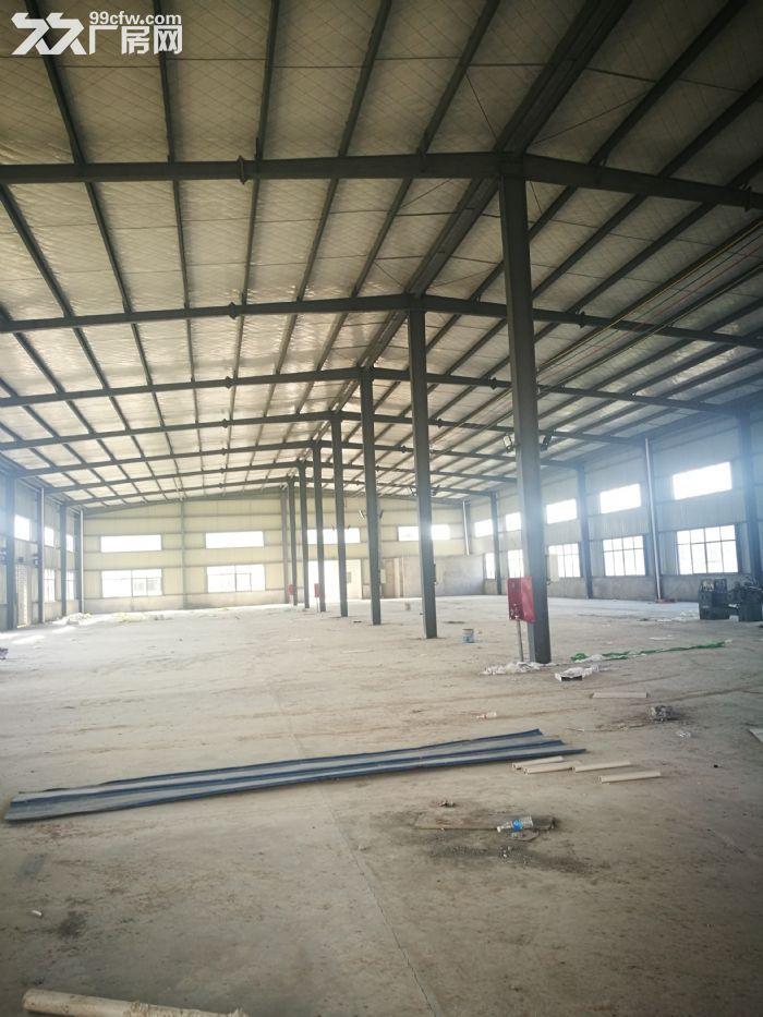 售水阁工业区26亩建筑17000㎡中心位置,1−3层-图(1)
