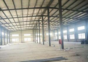 售水阁工业区26亩建筑17000㎡中心位置,1−3层