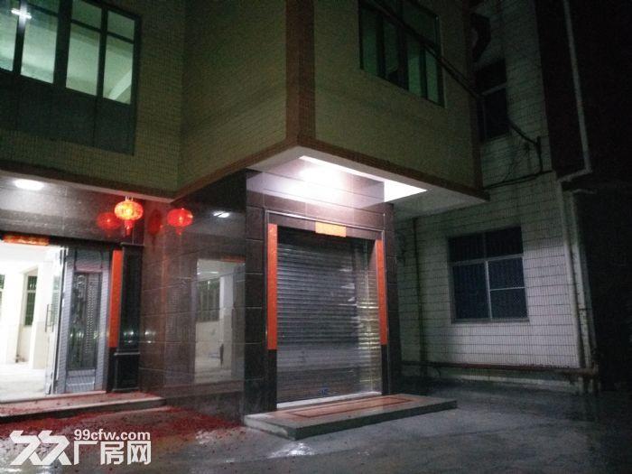 整租/潮南峡山全新5层厂房有货梯/非中介-图(2)