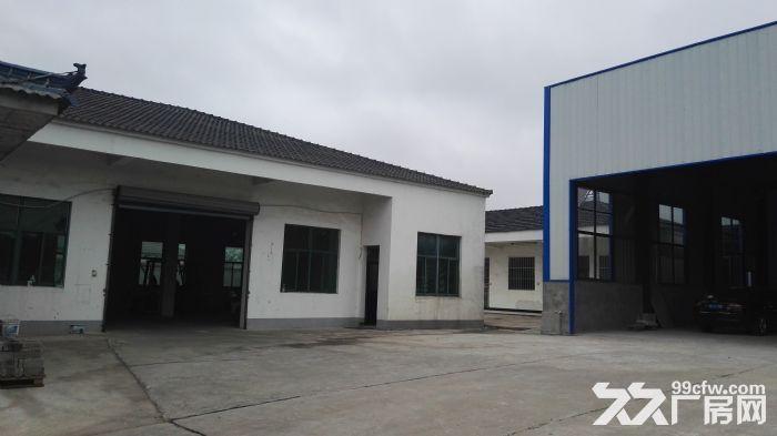 全新厂房,一站式办公对外招租-图(1)