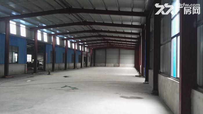 全新厂房,一站式办公对外招租-图(2)